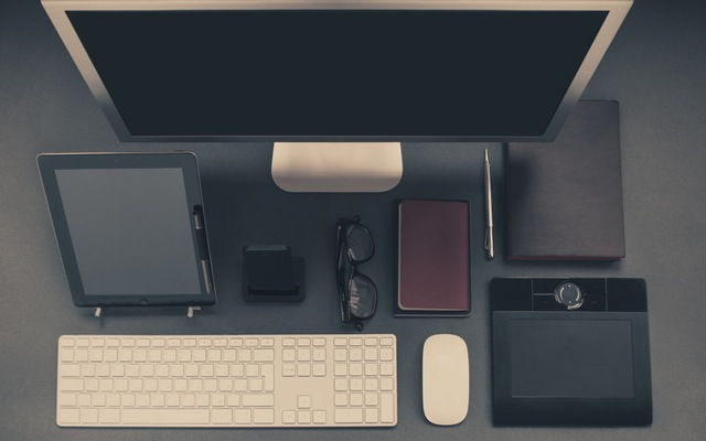 Can Organising Your Work Space Improve Productivity?
