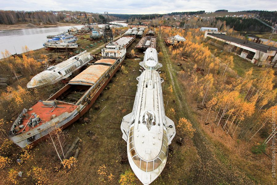 this-graveyard-contains-the-abandoned-raketas-or-rockets-that-once-plied-the-volga-and-other-great-rivers-of-the-soviet-union-during-the-cold-war-years