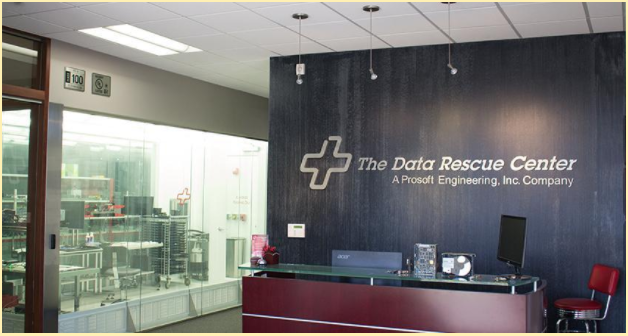 Software Or Service? The Different Methods Of Data Recovery