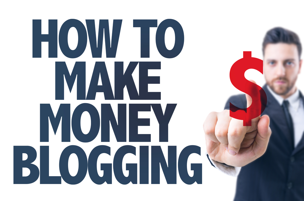 Earn A Living From Your Blog