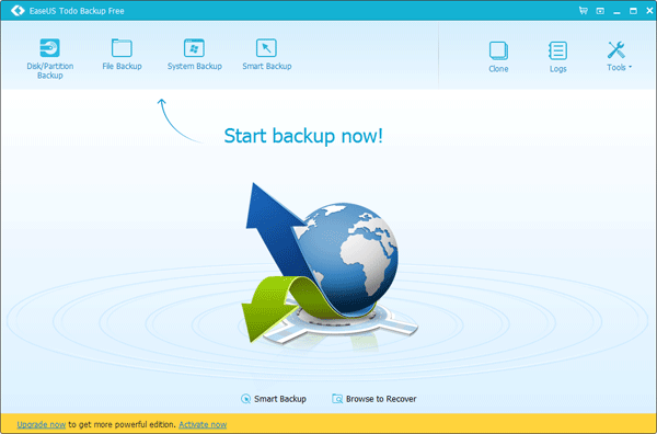 Todo Backup Free 8.6 Review with Details