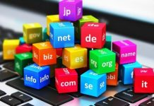 How does buying a domain name work?