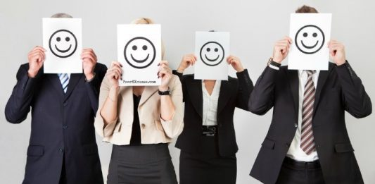 4 Ways To Make Your Workplace A Happier Place